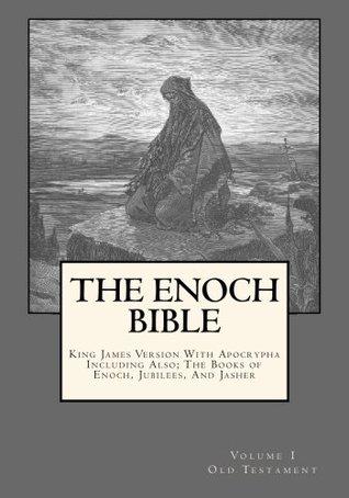 The Enoch Bible: Volume 1