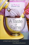A Taste of Fame (Potluck Catering Club #2)