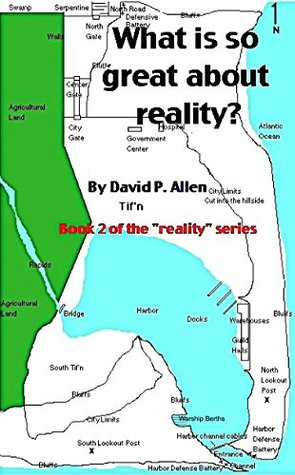 What is so great about reality? (Reality series. Book 2)
