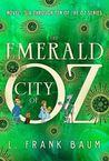 The Emerald City ...