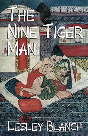 The Nine Tiger Man: A Satirical Romance
