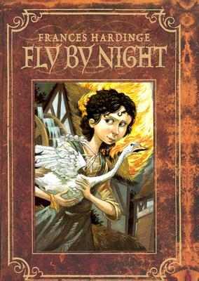 Fly by Night (Fly by Night, #1)
