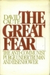 The Great Fear: The Anti-communist Purge under Truman & Eisenhower