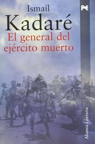 El general del ejército muerto