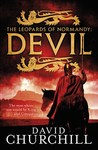 Devil (Leopards of Normandy #1)