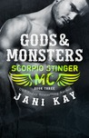 Gods & Monsters by Jani Kay