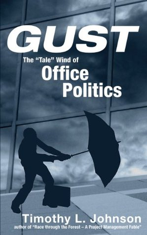 "GUST - The ""Tale"" Wind of Office Politics"