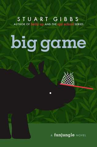 Big Game (FunJungle #3)