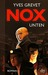NOX - Unten (NOX, #1)