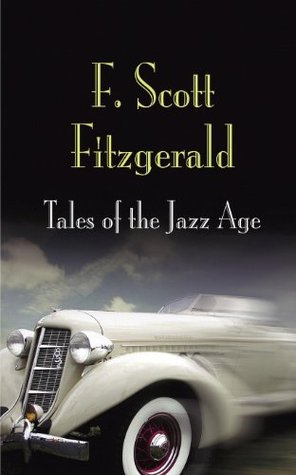 Tales of the Jazz Age (Pine Street Books)