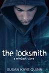 The Locksmith by Susan Kaye Quinn