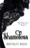 Shameless (Black Brothers Trilogy, #3)