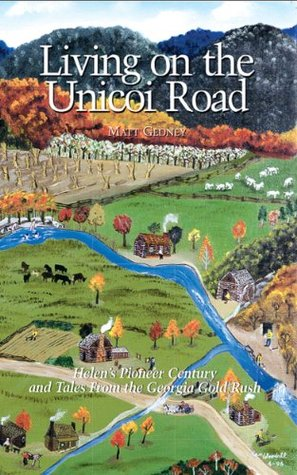 Living on the Unicoi Road
