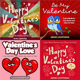 Valentine's Day Stories for Kids