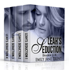 Leah's Seduction Books 1-4