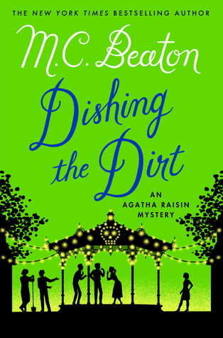Dishing the Dirt