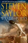 Wrath of the Furies (Ancient World, #3)