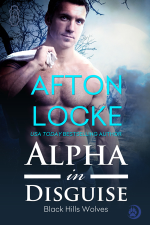 Ebook Alpha in Disguise by Afton Locke read!