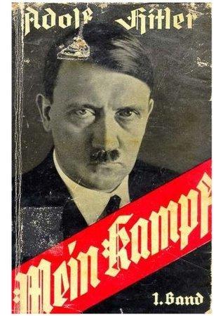 我が闘争 英語版 Mein Kampf English