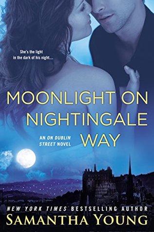 Moonlight on Nightingale Way(On Dublin Street 6)