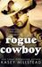 Rogue Cowboy (Down Under Cowboy #5)