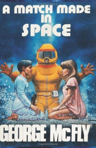 A Match Made In Space: A Journal Back from the Future