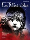 Les Miserables Songbook