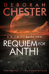 Requiem for Anthi: Anthi - Book Two