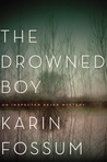 The Drowned Boy (Konrad Sejer, #11)