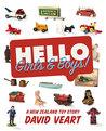Hello Girls  Boys!: A New Zealand Toy Story