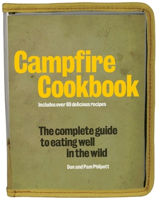 Campfire cookbook by don philpott 24453232 fandeluxe