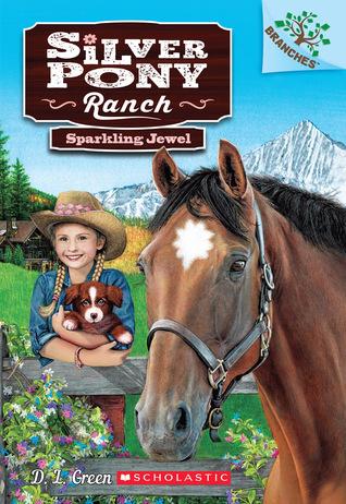 Sparkling Jewel (Silver Pony Ranch #1)