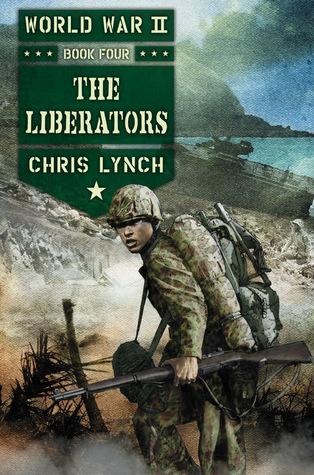 The Liberators (World War II, #4)