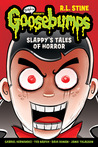 Slappy's Tales of Horror by R.L. Stine