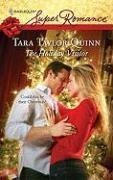 The Holiday Visitor by Tara Taylor Quinn