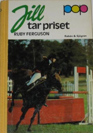 Jill tar priset by Ruby Ferguson
