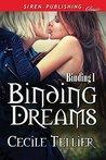 Binding Dreams (Binding, #1)
