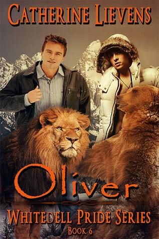 Oliver (Whitedell Pride, #6)