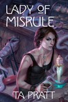 Lady of Misrule (Marla Mason, #8)