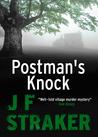 Postman's Knock (Inspector Pitt Detective series Book 1)