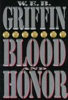 Blood and Honor (Honor Bound, #2)