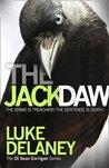 The Jackdaw (DI Sean Corrigan, #4)
