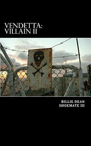 Vendetta: Villain II Download Free PDF