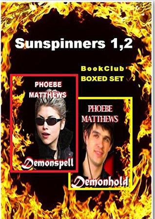 Demonspell / Demonhold (Sunspinners #1-2)