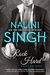 Rock Hard (Rock Kiss, #2) by Nalini Singh