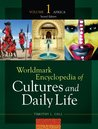 Worldmark Encyclopedia of Cultures and Daily Life(5 Volumes Set)
