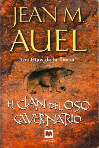El clan del oso cavernario (Los hijos de...