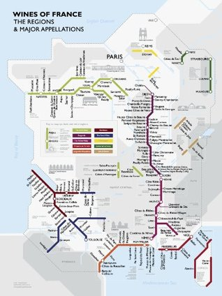 metro-wine-map-of-france