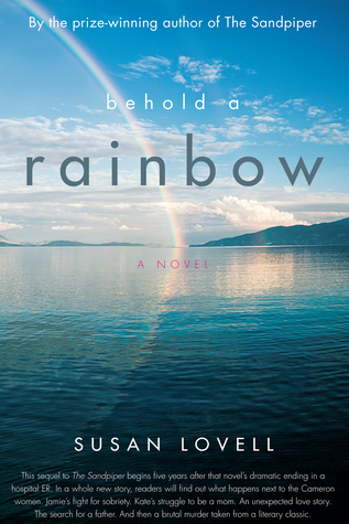 Behold a Rainbow (The Sandpiper #2)