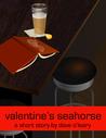 Valentine's Seahorse